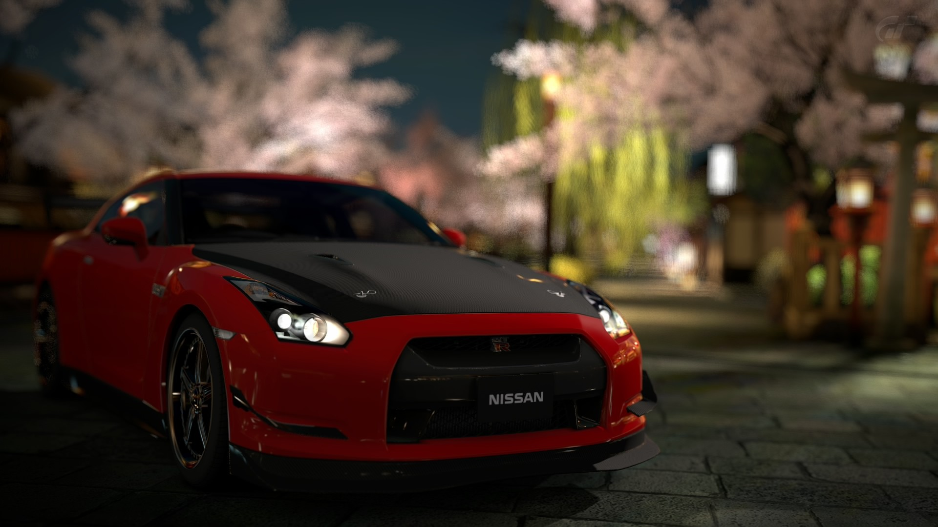 All About Nissan GTR